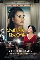 Plakát k filmu: Španělská královna