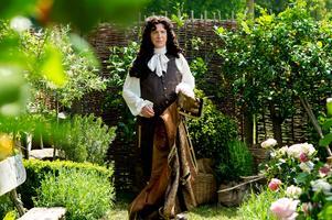 Králova zahradnice