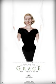 Grace, kněžna monacká  - Grace of Monaco