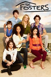 The Fosters - Under Water  - Under Water