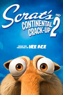 Scrat's Continental Crack-Up: Part 2  - Scrat's Continental Crack-Up: Part 2