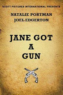 Pistolnice Jane