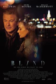Plakát k filmu: Blind