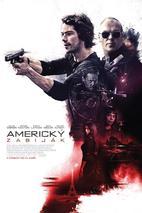 Plakát k filmu: Americký zabiják