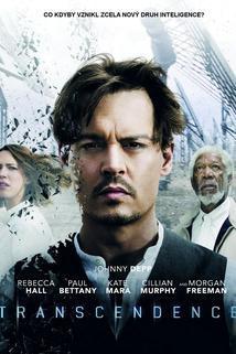 Plakát k filmu: Transcendence