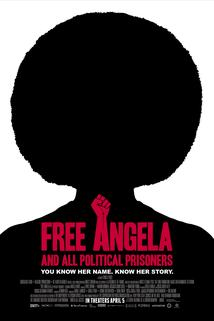 Free Angela & All Political Prisoners  - Free Angela & All Political Prisoners