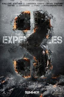 Expendables: Postradatelní 3  - Expendables 3, The
