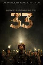 Plakát k filmu: 33 životů