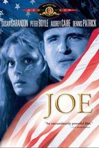 Plakát k filmu: Joe