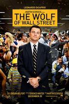 Plakát k filmu: Vlk z Wall Street