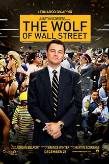 Vlk z Wall Street  - Wolf of Wall Street, The