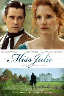 Frøken Julie