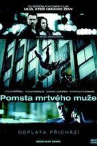 Plakát k filmu: Pomsta mrtvého muže