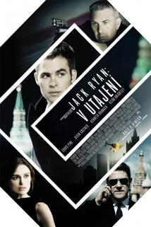 Jack Ryan: V utajení  - Jack Ryan: Shadow Recruit