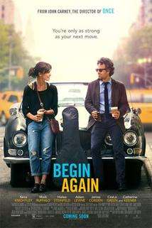 Love Song  - Begin Again
