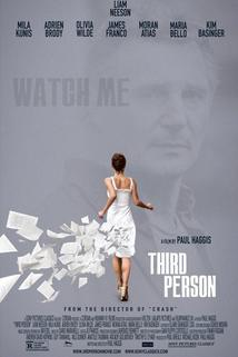 Ten třetí  - Third Person, The