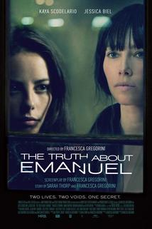 Truth About Emanuel, The  - Truth About Emanuel, The