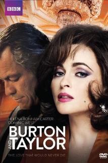 Burton a Taylorová
