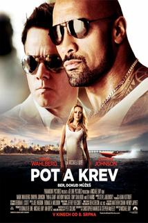 Pot a krev  - Pain & Gain
