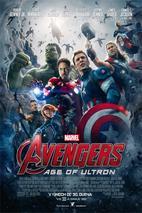 Plakát k filmu: Avengers: Age of Ultron