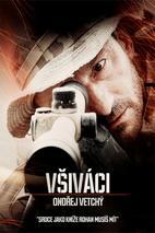 Plakát k filmu: Všiváci