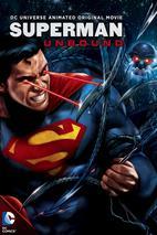 Plakát k filmu: Neporazitelný Superman