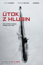 Plakát k filmu: Útok z hlubin