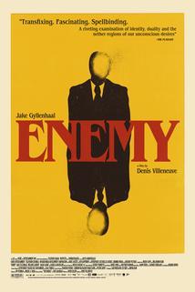 Nepřítel