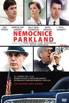 Plakát k filmu: Nemocnice Parkland