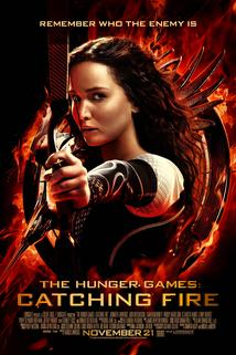Hunger Games: Vražedná pomsta  - The Hunger Games: Catching Fire