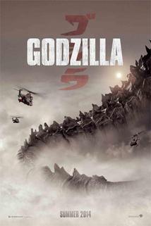 Plakát k filmu: Godzilla