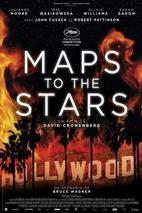 Plakát k filmu: Mapy ke hvězdám