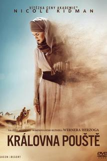 Plakát k filmu: Queen of the Desert