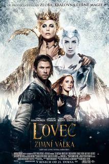 Lovec: Zimní válka