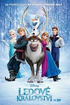 Plakát k filmu: Ledové království
