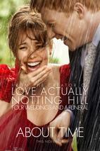 Plakát k filmu: Lásky čas
