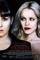 Plakát k filmu: Vášeň