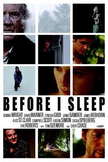 Before I Sleep  - Before I Sleep