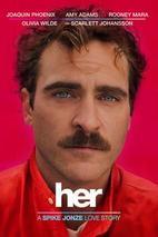 Plakát k filmu: Ona