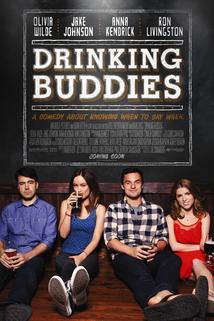 Kámoši až na dno lahve  - Drinking Buddies
