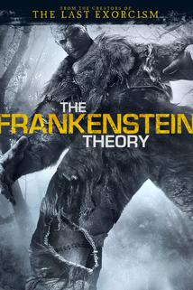 The Frankenstein Theory  - The Frankenstein Theory