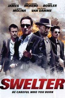 Swelter  - Swelter