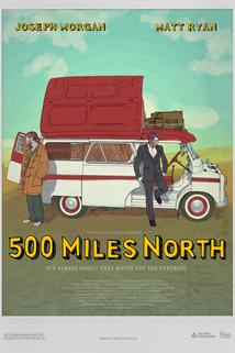 500 Miles North
