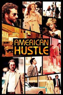 Špinavý trik  - American Hustle