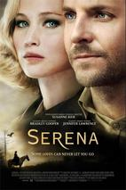 Plakát k filmu: Serena