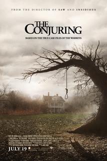 V zajetí démonů  - Conjuring, The