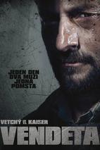 Plakát k filmu: Vendeta