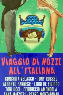 Viaggio di nozze all'italiana