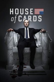Domek z karet  - House of Cards
