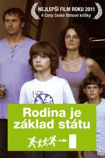 Rodina je základ státu  - Rodina je základ státu
